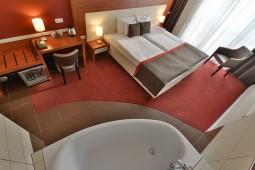 Hotel City Inn**** Budapest, Hungary - Superior room