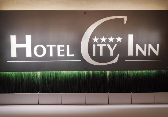 About us - City Inn