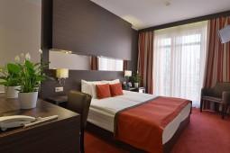 Hotel City Inn**** Budapest, Hungary - Standard apartman