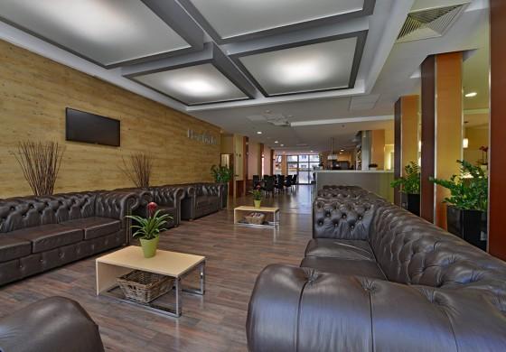 Lobby Bar - City Inn