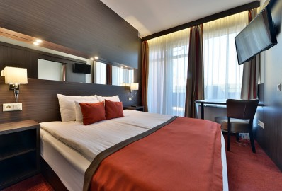 Standard apartment - City Inn