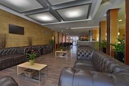 Hotel City Inn**** Budapest, Hungary - Lobby bar