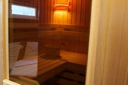 Hotel City Inn**** Budapest, Hungary - Sauna