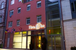 Hotel City Inn**** Budapest, Hungary