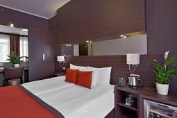 Hotel City Inn**** Budapest, Hungary - Standard room