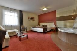 Hotel City Inn**** Budapest, Hungary - Superior apartman