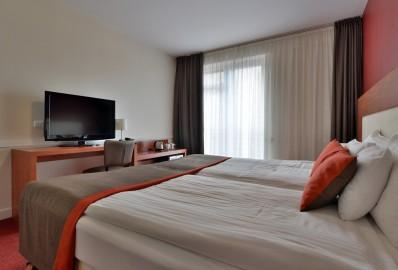 Superior rooms - City Inn