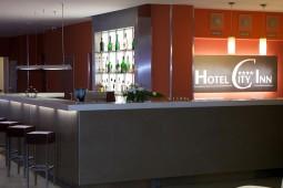 Hotel City Inn**** Budapest, Hungary - Reception